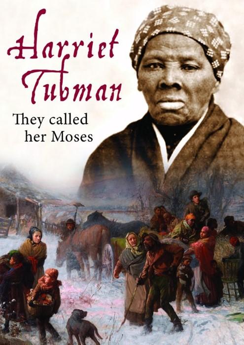 Harriet Tubman DVD (DVD)