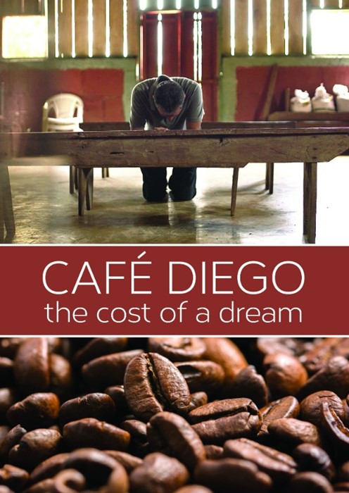 Cafe Diego: The Cost Of A Dream DVD (DVD)