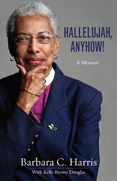Hallelujah, Anyhow! (Paperback)
