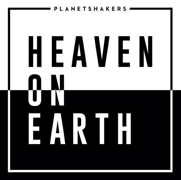Heaven On Earth CD & DVD (DVD & CD)