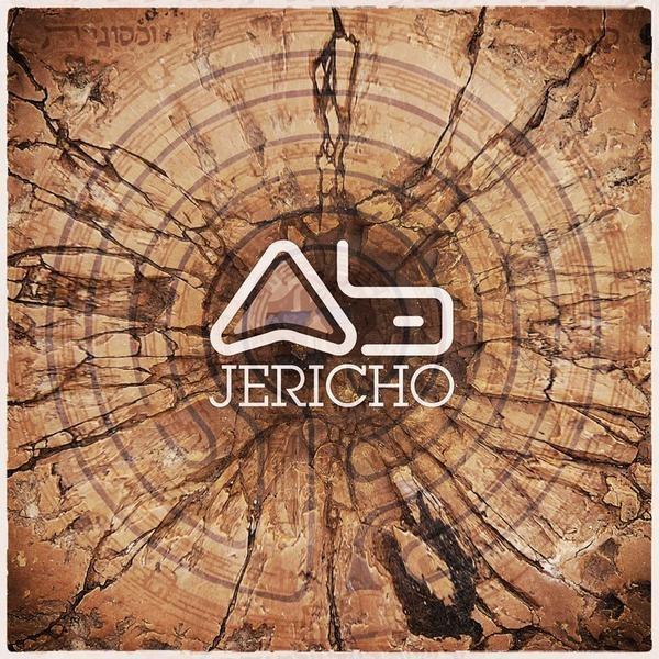 Jericho CD (CD-Audio)