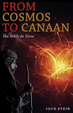 From Cosmos To Canaan (Paperback)