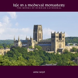 Life In A Medieval Monastery (Paperback)