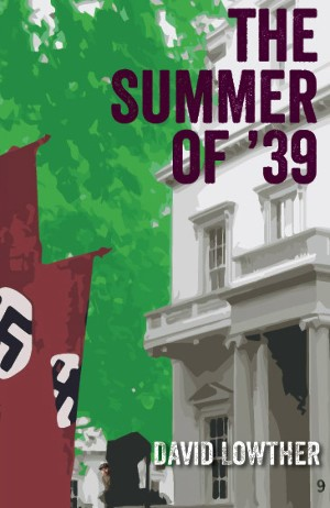 The Summer Of '39 (Paperback)