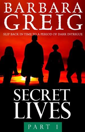 Secret Lives, Part 1 (Paperback)