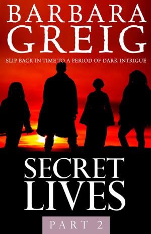 Secret Lives, Part 2 (Paperback)