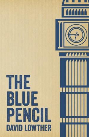 The Blue Pencil (Paperback)