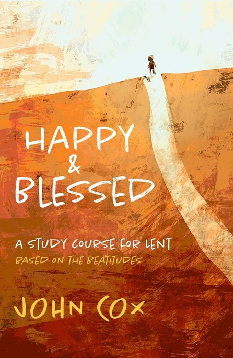 Happy And Blessed (Paperback)