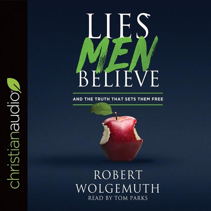 Lies Men Believe Audio Book. (CD-Audio)