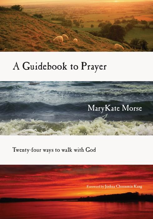Guidebook To Prayer, A (Paperback)