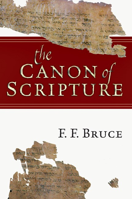 The Canon Of Scripture (Hard Cover)