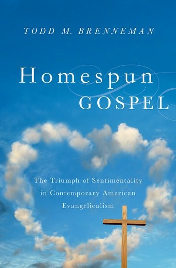 Homespun Gospel (Hard Cover)