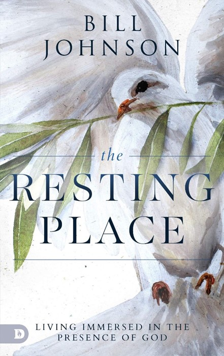 The Resting Place (Paperback)