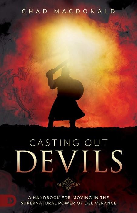 Casting Out Devils (Paperback)