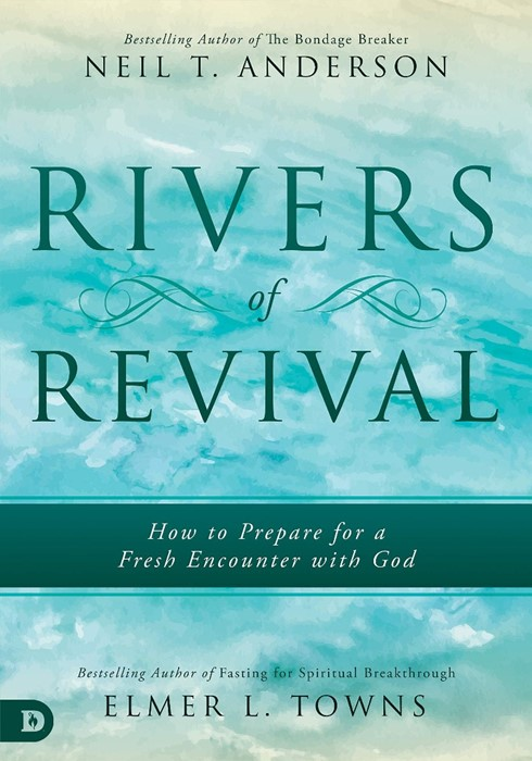 Rivers of Revival (Paperback)