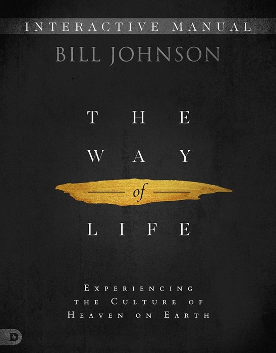 The Way of Life Interactive Manual (Paperback)