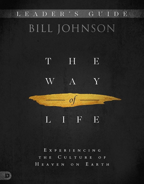 The Way of Life Leader's Guide (Paperback)