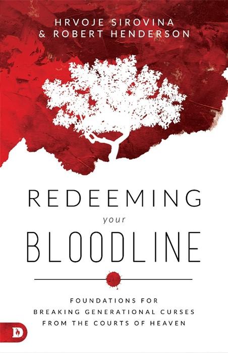 Redeeming Your Bloodline (Paperback)