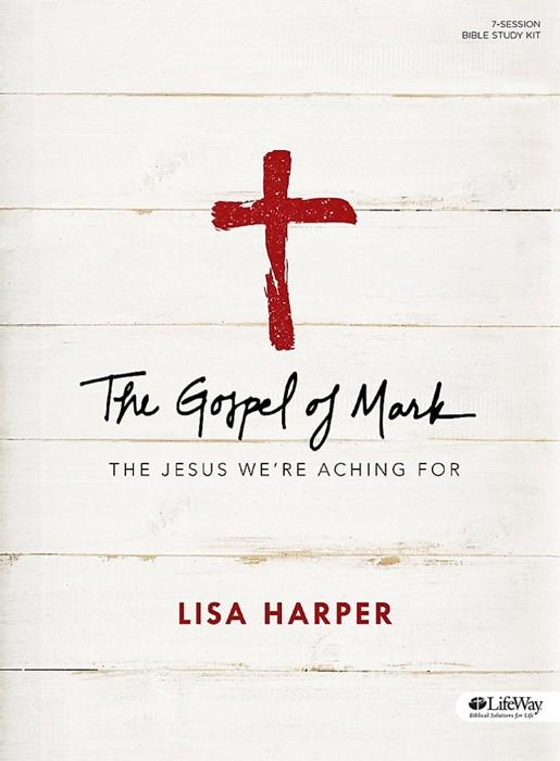 The Gospel Of Mark Leader Kit (Kit)