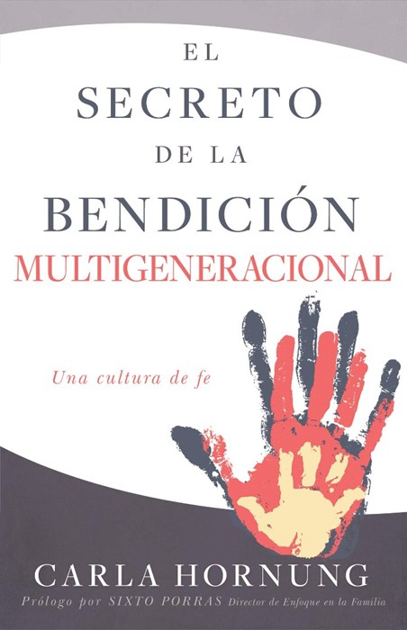 Secreto de la bendición multigeneracional, El (Paperback)