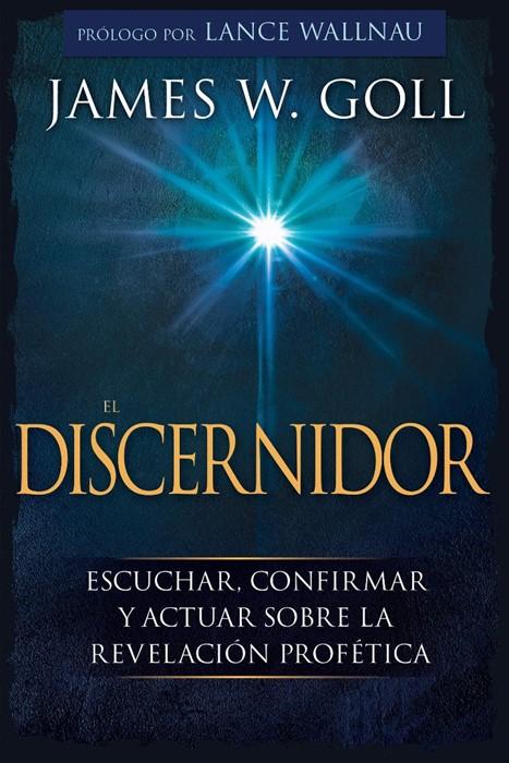 Discernidor, El (Paperback)