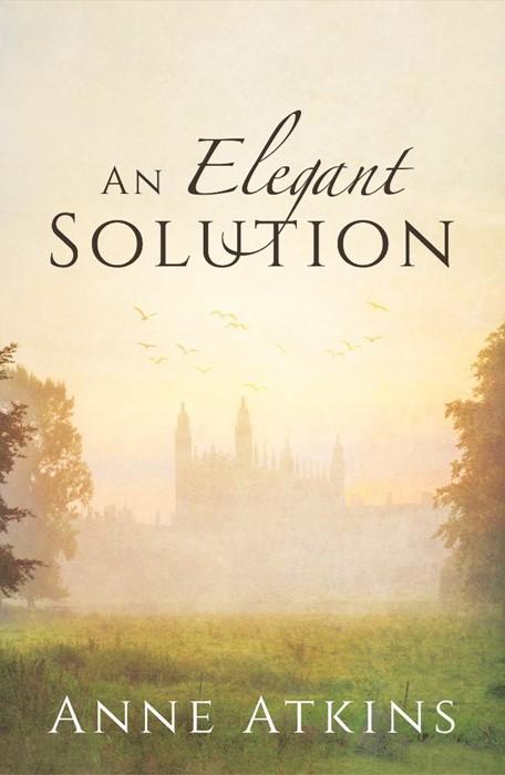 Elegant Solution, An (Hard Cover)