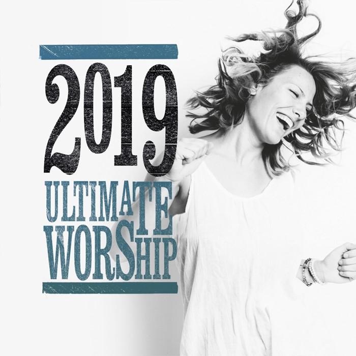 Ultimate Worship 2019 CD (CD-Audio)