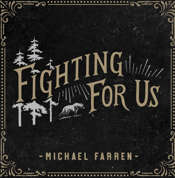 Fighting For Us CD (CD-Audio)