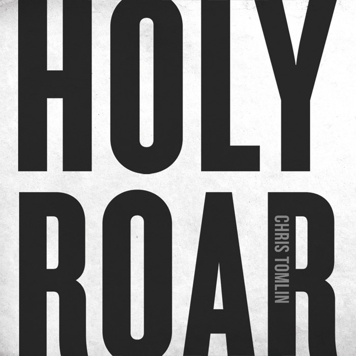 Holy Roar CD (CD-Audio)