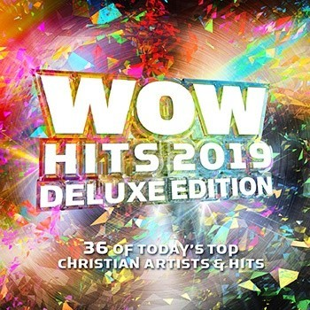 Wow Hits 2019 Deluxe Edition CD (CD-Audio)
