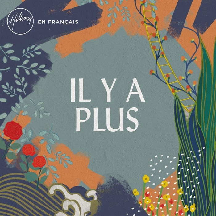 Il Y A Plus (There Is More CD French) (CD-Audio)