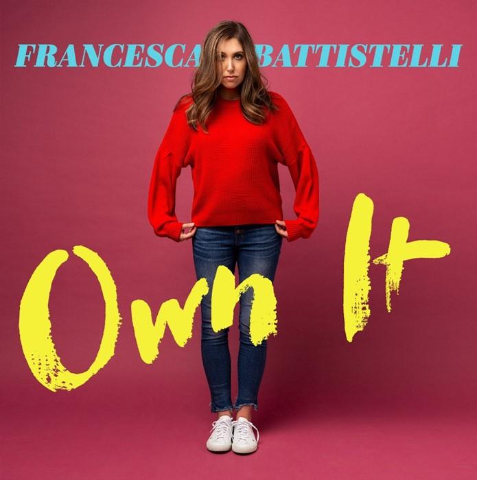Own It CD (CD-Audio)