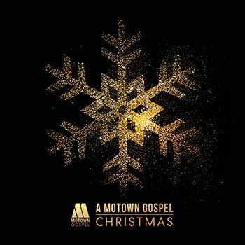 Motown Gospel Christmas CD, A (CD-Audio)