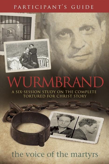 Wurmbrand Participants Guide (Paperback)