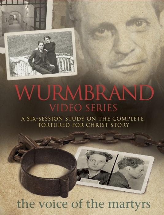Wurmbrand Video Series DVD (DVD)