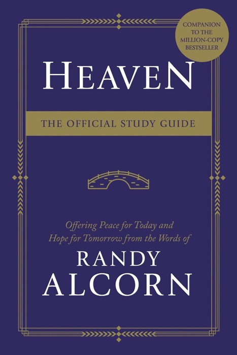 Heaven: The Official Study Guide (Paperback)
