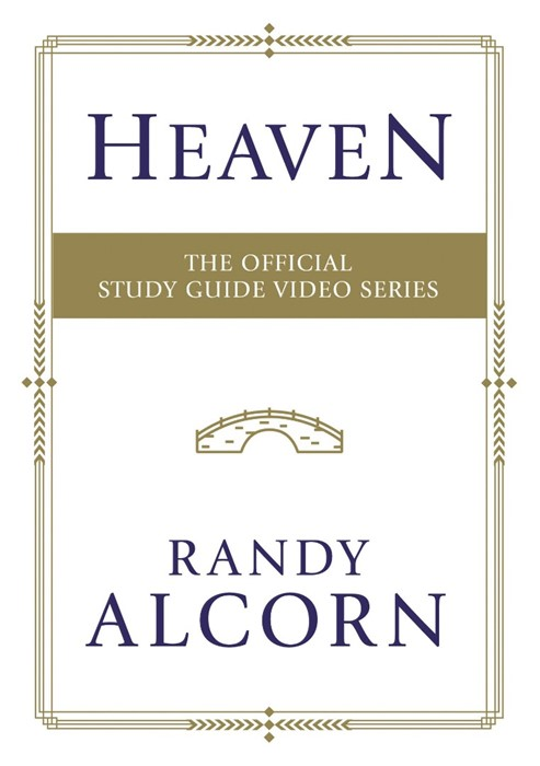 Heaven: The Official Study Guide Video Series DVD (DVD)