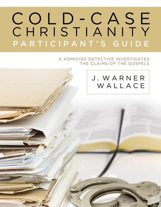 Cold-Case Christianity Participant's Guide (Paperback)