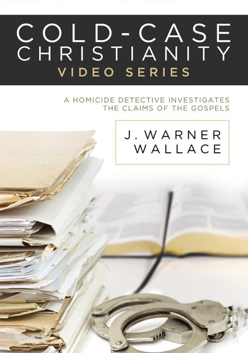 Cold-Case Christianity Video Series DVD (DVD)