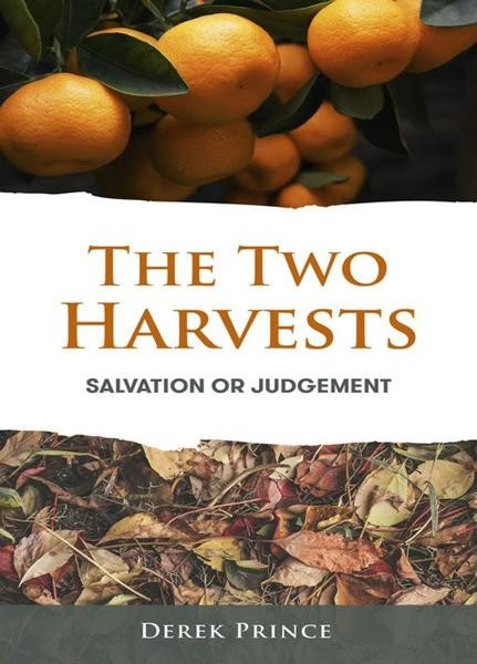 The Two Harvests (Paperback)