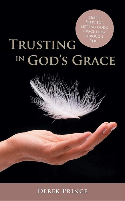 Trusting In God's Grace (Paperback)