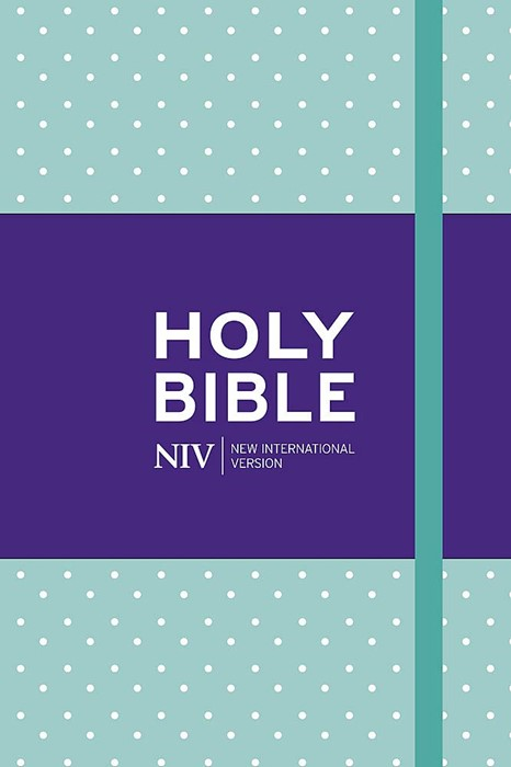 NIV New International Version - All Bibles: CLC Bookshops