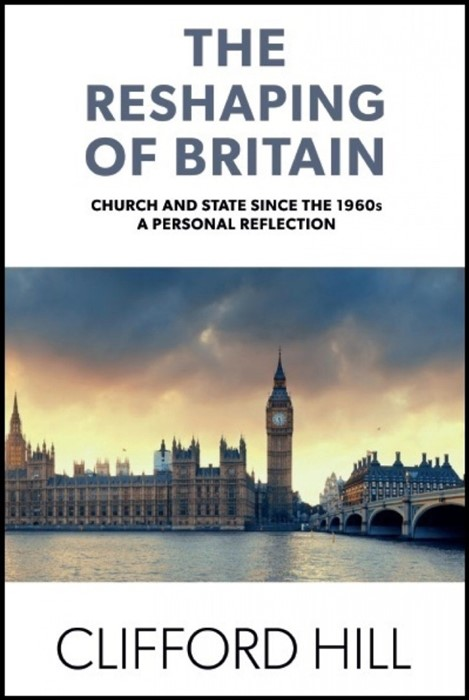 The Reshaping Of Britain (Paperback)