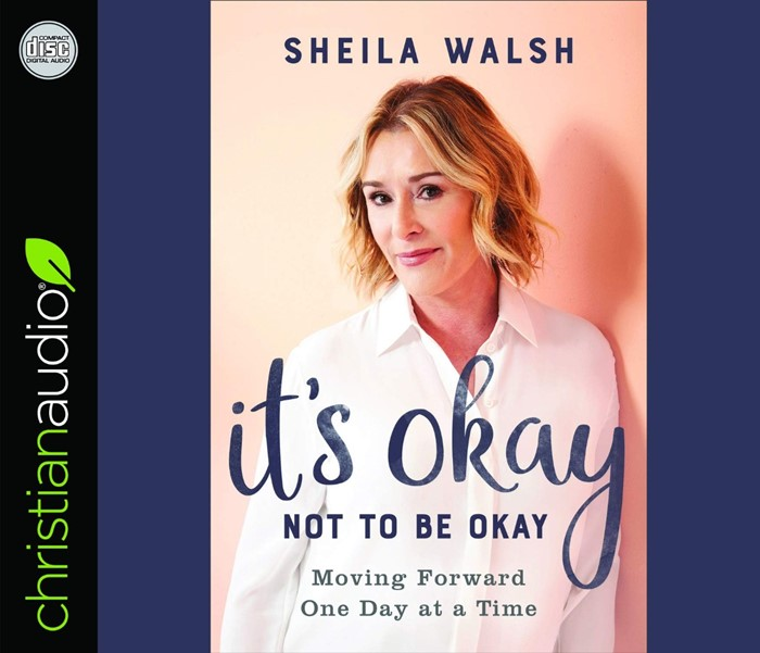 It's Okay Not To Be Okay Audio Book (CD-Audio)