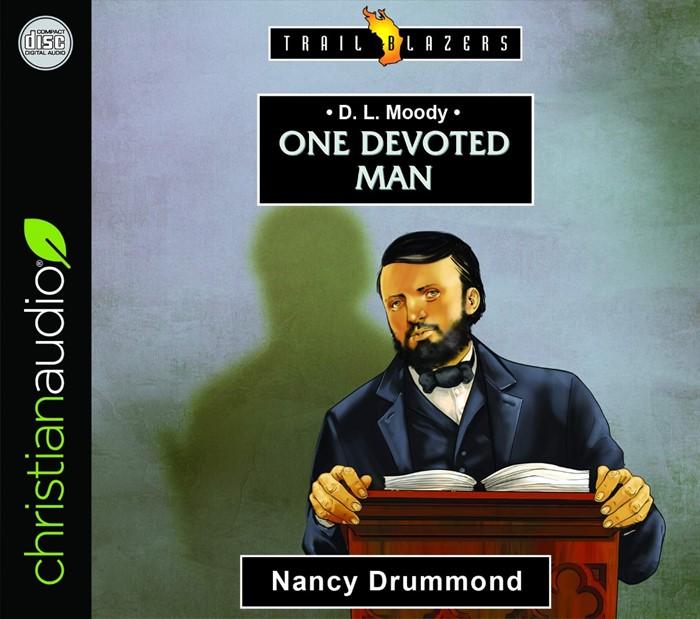 D. L. Moody Audio Book (CD-Audio)