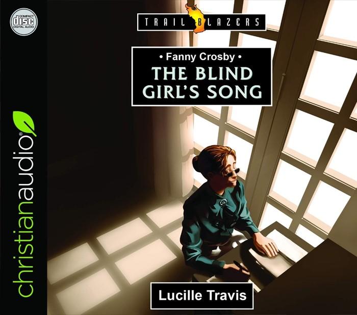 Fanny Crosby Audio Book (CD-Audio)