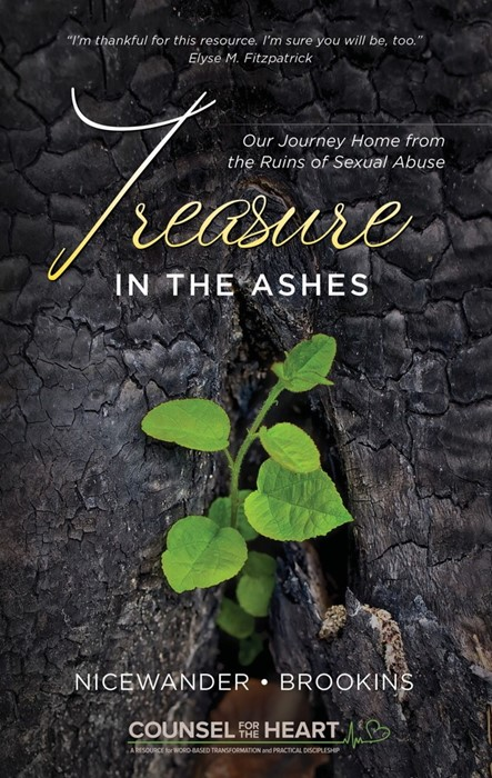 Treasure In The Ashes (Paperback)