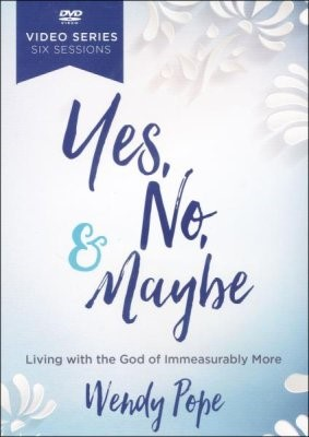 Yes, No, & Maybe DVD Video Series (DVD)