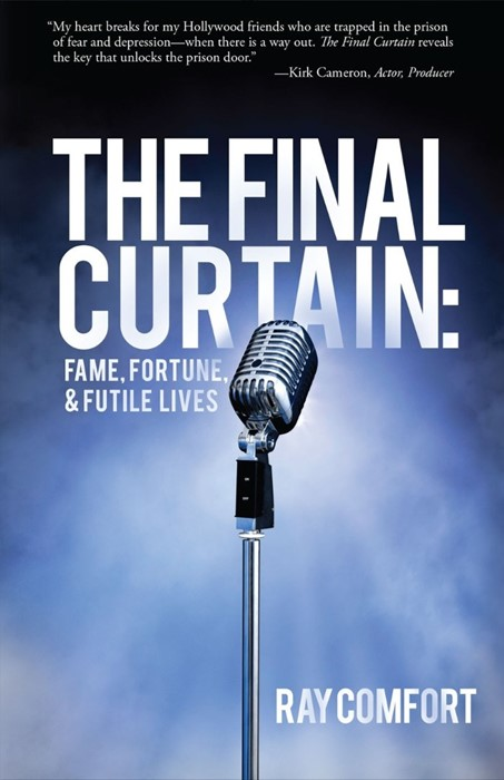 The Final Curtain (Paperback)