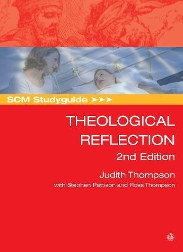 SCM Studyguide: Theological Reflection, 2nd Edition (Paperback)